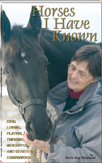 Horses I Have Known, by Doris Kay Halstead